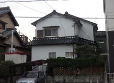 外壁塗装 愛知県東海市 O様邸
