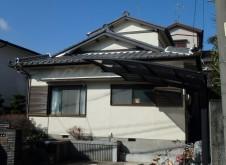 外壁塗装 愛知県東海市 U様邸