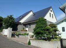外壁塗装 愛知県名古屋市緑区 E様邸