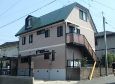 外壁塗装 愛知県東海市 N様邸