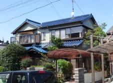 外壁塗装 愛知県大府市 S様邸