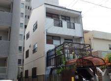 外壁塗装 愛知県中村区 O様邸