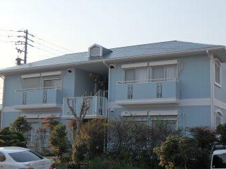 東郷町 K様アパート